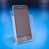 A-Frame Single Cellphone Display Stand